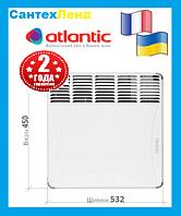 Конвектор электрический Atlantic CMG BL (F17) - meca 1250 Вт