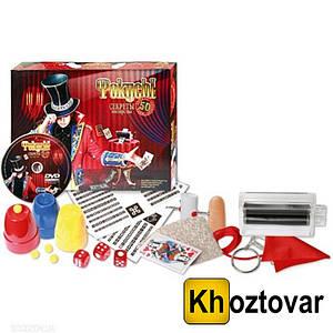 """Набор """"Секреты мастерства. 50 фокусов"""" Danko Toys"""