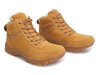 Мужские ботинки Henryk