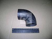 Шланг охладителя наддува ВАЛДАЙ угловой малый (покупн. ГАЗ)3310-1172117