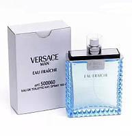 Versace Versace Man Eau Fraiche Туалетная вода 100 мл TESTER