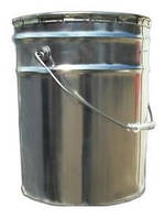 Шпатлевка ПФ-002 красно-коричневая 38 кг