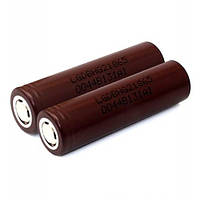 Аккумулятор LG 18650-HG2 3000 mAh Li-Ion 3,7V (Шоколадка), фото 1
