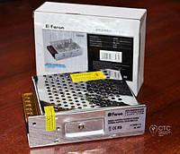 Трансформатор электронный Feron LB009 100W 12V