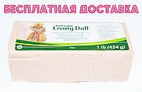 Living Doll 454г, Ливингдолл, Бежевый, Beige