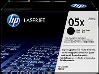 Картридж HP LJ P2055d/2055dn (CE505X)