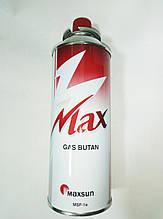 Газовый балон 220 Maxsun