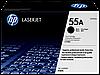 Картридж HP LJ P3015 series black (CE255A)