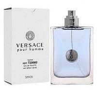 Versace Versace Pour Homme Туалетная вода 100 мл TESTER