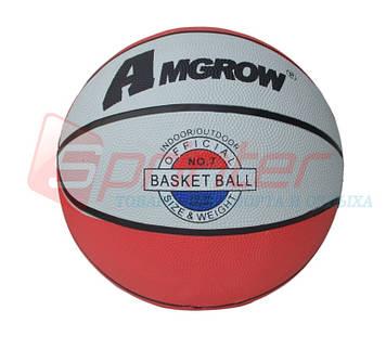 """Баскетбольный мяч """"SPORT"""" №7 P-07"""