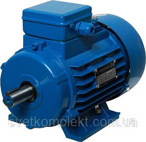 АИР112МВ8 3,0 кВт, 750 об/хв, фото 2