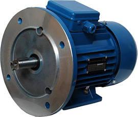 АИР132Ѕ8 4,0 кВт, 750 об/хв, фото 2