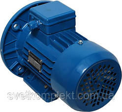 АИР132Ѕ8 4,0 кВт, 750 об/хв, фото 3