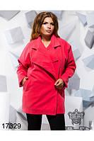 Кашемировое пальто - 17330 Balani, фото 1