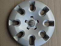 Оригинальные колпаки на AUDI A1 R15 (Ауди A1) R15 Оригинал  8Х0.601.147