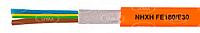 Кабель огнестойкий (N)HXH FE180/E30 3*1,5 силовой, фото 1