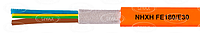 Кабель огнестойкий (N)HXH FE180/E30 3*1,5 силовой