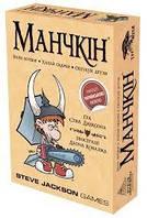 Настольная игра Манчкін  Українською, фото 1