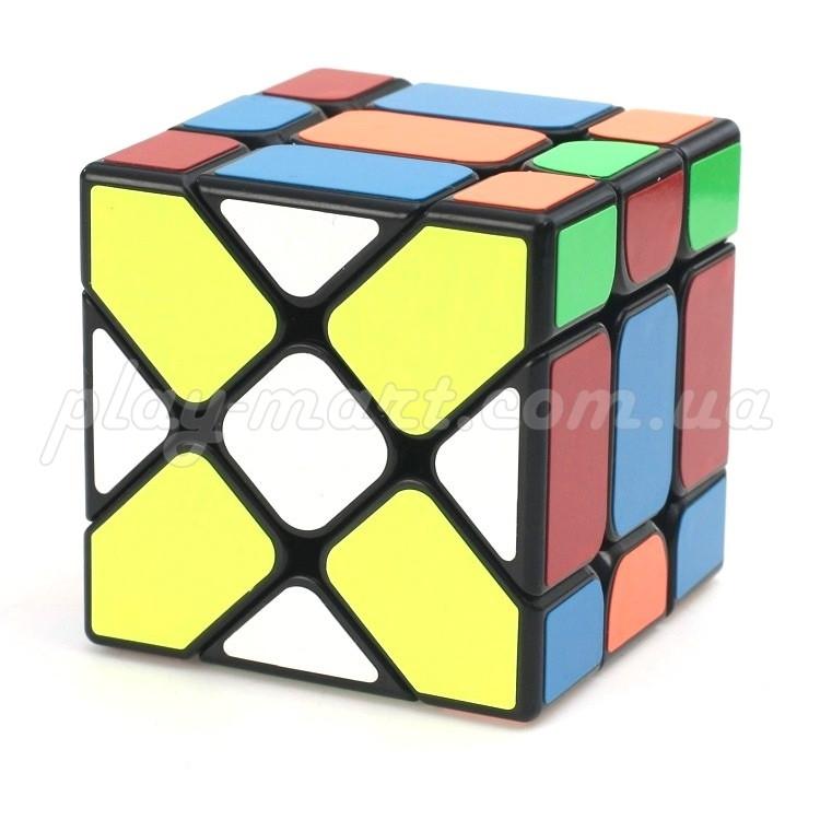Кубик Рубика  YJ Fisher