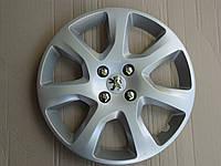 Оригинальные колпаки на Peugeot  R17 (Пежо) R17 Оригинал  STYLE-B-17