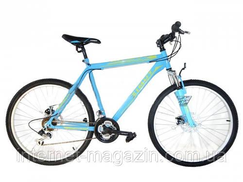 Горный велосипед Azimut Swift 29 GV+ рама 21