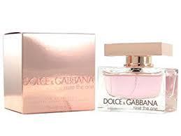 Духи женские Dolce&Gabbana Rose The One ( Дольче Габбана Розе Зе Ван)