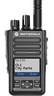 Радиостанция Motorola DP3661 MotoTRBO (Цифро-аналоговая)