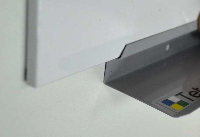 Безрамные магнитно-маркерные доски