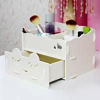 Подставка -органайзер для косметики, украшений, канцелярских принадлежностей и пр.