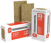 Минеральная вата Технофас Оптима (120 кг/м.куб) 1200*600*50 мм (2,88 м.кв. упаковка)