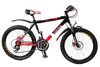 Горный велосипед Azimut Omega 26 GD+