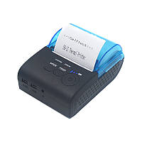 ✅ Jepod JP-5805LYA Мобильный принтер чеков Android-Bluetooth (58 мм)