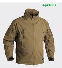 Куртка Soft Shell койот