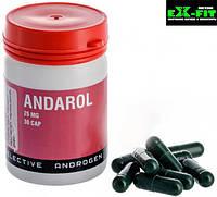 Увеличение массы Andarol (Андарол) 30 caps