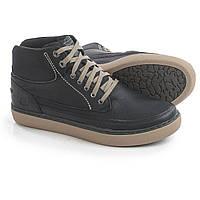 Ботинки мужские Skechers Relaxed Fit Palen Bower - Leather, размер 42.5 (275 мм)