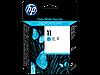 Друкуюча голівка HP C4811A (№11) Cyan