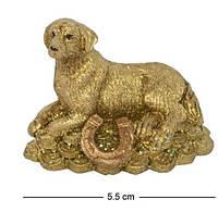 Фигурка Собачка на монетах 2354. Символ 2018