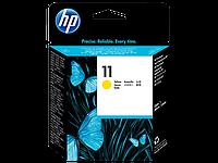 Картридж HP C4813A (№11) Yellow