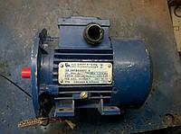 Электродвигатель АИР 63 А4 (0.25 кВт, 1500 об\мин)