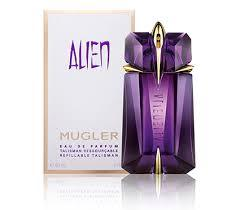 Духи женские Thierry Mugler Alien ( Тьери  Мюглер Алиен)