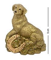 Фигурка Собачка на монетах 2355. Символ 2018