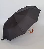 Зонт черный облегченный автомат