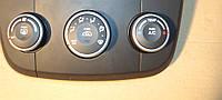 Блок управления печкой Kia Cerato 2007 г.в., 972502F000