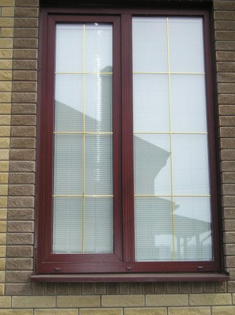 Окна по индивидуальным размерам
