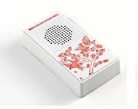 Звонок дверной электрический 220 вольт (Китай)