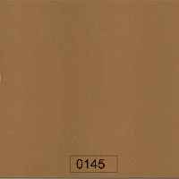 Пластик 0145 глянец Горчичный