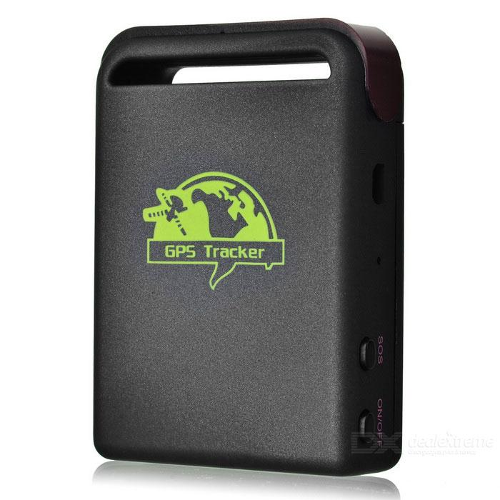 GPS трекер TK-102B GPS/GPRS/GSM