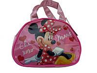 Модная сумка для девочки