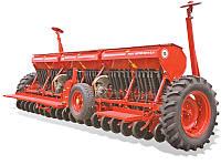 Сеялка зерновая СЗ-5,4А-06 Astra Nova