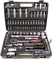 Набор головок ключей инструментов Muller Professional MR-60281 94ед. Германия